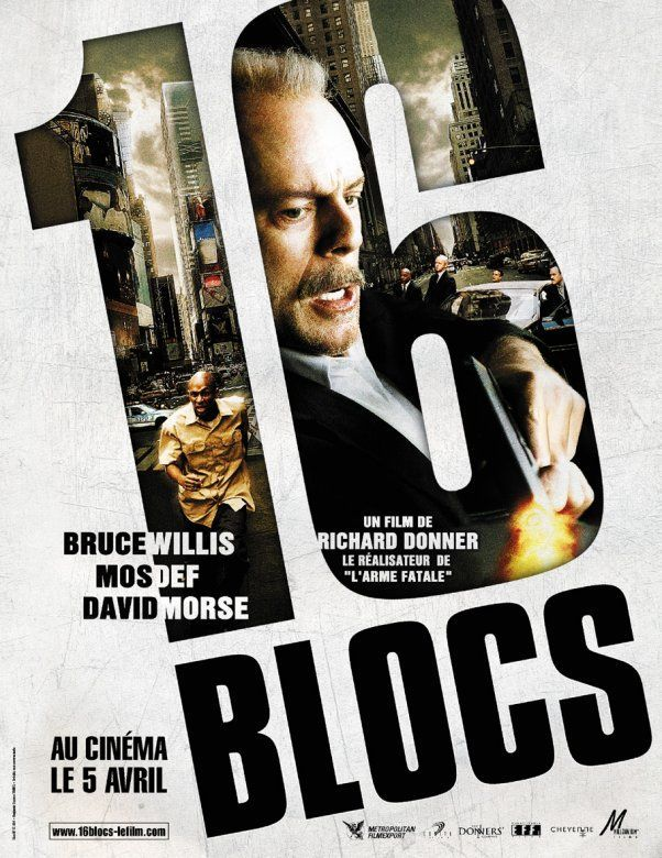 [MULTI] 16 Blocs [DVDRiP] [MP4]
